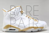 "Air Jordan Golden Moment Pack ""GMP"" - Rare Pair"