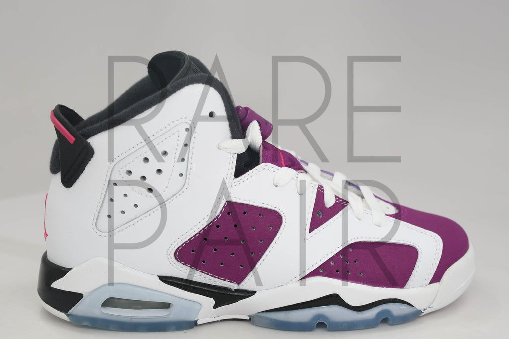 on sale ff096 0111e Air Jordan 6 Retro GG