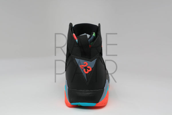 "Air Jordan 7 Retro 30th ""Barcelona Nights"" - Rare Pair"