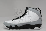 "Air Jordan 9 Retro ""Barons"" - Rare Pair"