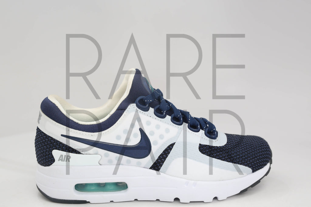 new products 12691 12835 Nike Air Max Zero QS