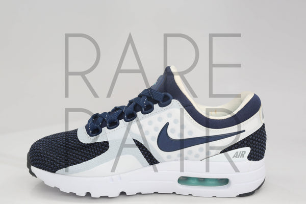 "Nike Air Max Zero QS ""Navy"" - Rare Pair"