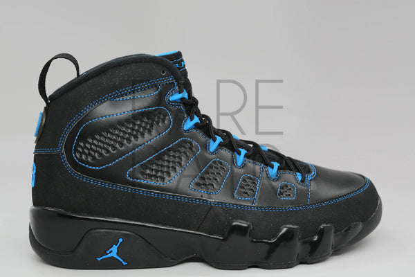 separation shoes cf29a 5aff3 Air Jordan 9 Retro