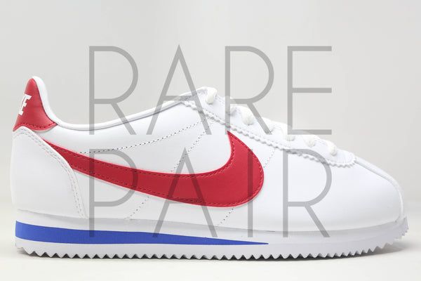 "Cortez Basic Leather OG ""2017 Forrest Gump"" - Rare Pair"