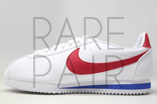 "Cortez Basic Leather OG ""2017 Forrest Gump"""