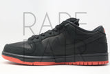 "Nike SB Dunk Low TRD QS ""Black Pigeon"" - Rare Pair"