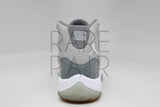"Air Jordan 11 Retro ""2010 Cool Grey"" - Rare Pair"