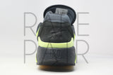 "Air 180 ""Black/Volt"" - Rare Pair"