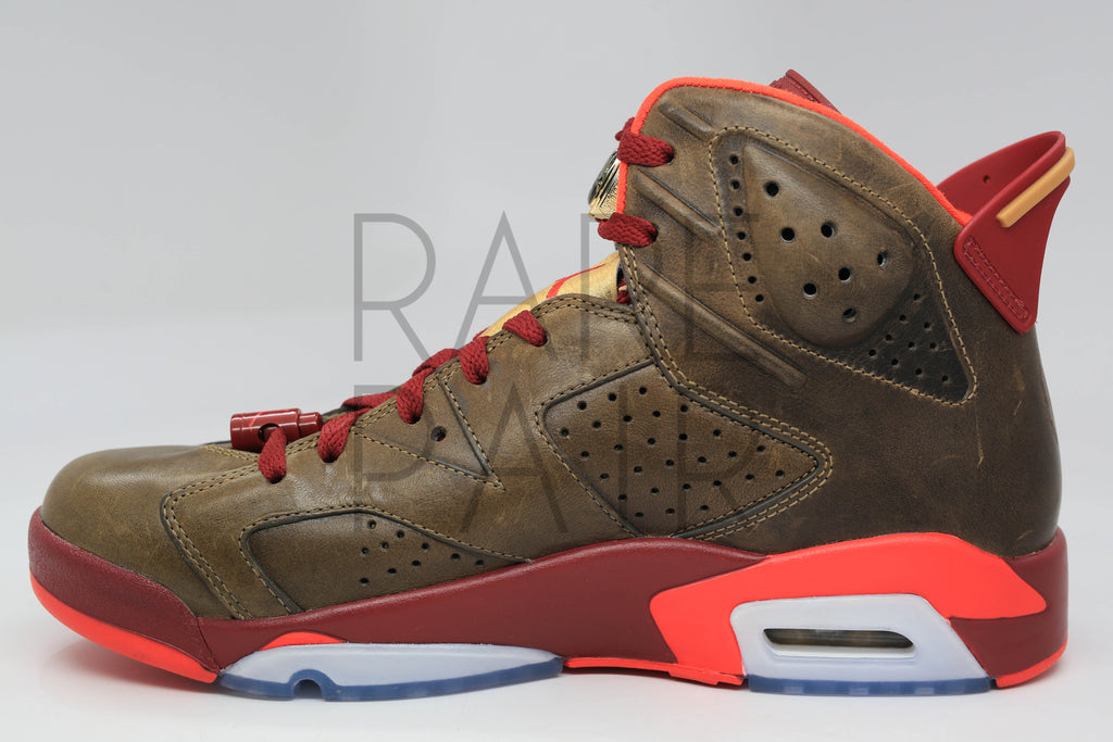 super popular 94331 91db3 ... Air Jordan 6 Retro