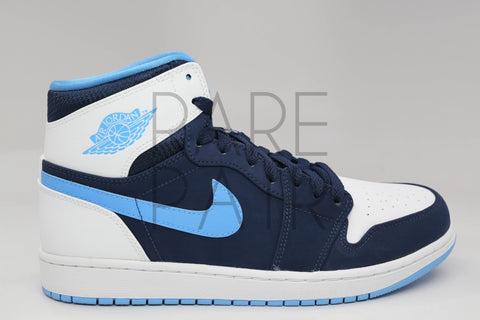 "Air Jordan 1 Retro High ""Chris Paul: CP3"" - Rare Pair"