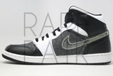 "Air Jordan 1 ""Father's Day: Black"" - Rare Pair"