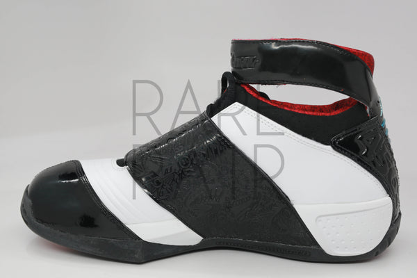 "Air Jordan XX ""Quickstrike"" - Rare Pair"