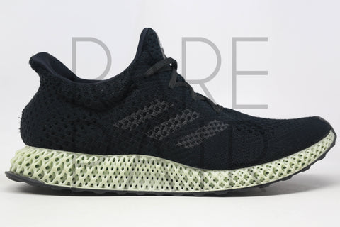 "Futurecraft 4D ""4D"" - Rare Pair"
