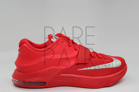 "KD VII ""Global Game"" - Rare Pair"