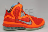 "Lebron 9 AS ""Galaxy/Big Bang"" - Rare Pair"