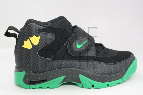 Nike Air Mission PRM Oregon Ducks - Rare Pair