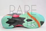"Kamikaze II Mid ""Packer Shoes"" - Rare Pair"