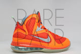 "Lebron 9 (GS) ""Galaxy/Big Bang"""