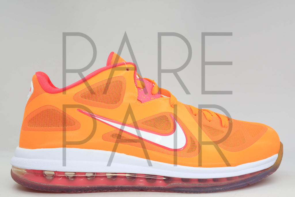 new styles 9cd37 ce2f4 Nike LeBron 9 Low Floridian. Nike