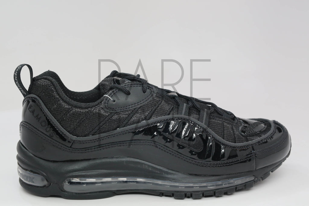 finest selection a46ee 14e6d Air Max 98 / Supreme