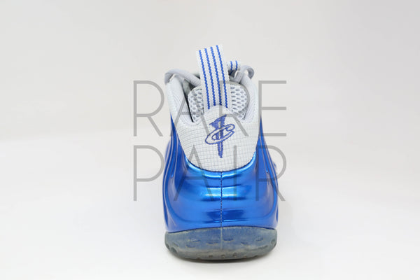 "Air Foamposite One ""Sport Royal"" - Rare Pair"