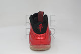 "Air Foamposite One ""Red"" - Rare Pair"