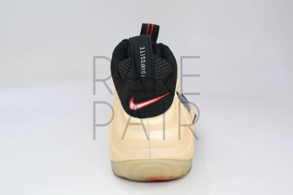 "Nike Air Foamposite Pro ""Pearl 2010"" - Rare Pair"