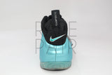 "Nike Air Foamposite Pro ""Electric Blue"" - Rare Pair"