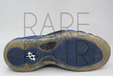 "Nike Air Foamposite One ""2011 Royal"" - Rare Pair"