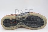 "Air Foamposite One ""2017 Copper"" - Rare Pair"