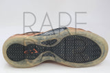 "Nike Air Foamposite ""Copper"" - Rare Pair"