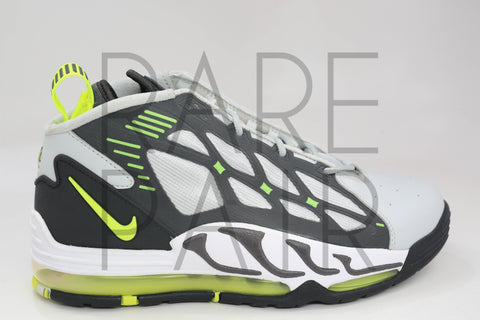 "Air Max Pillar ""2012 Volt"" - Rare Pair"