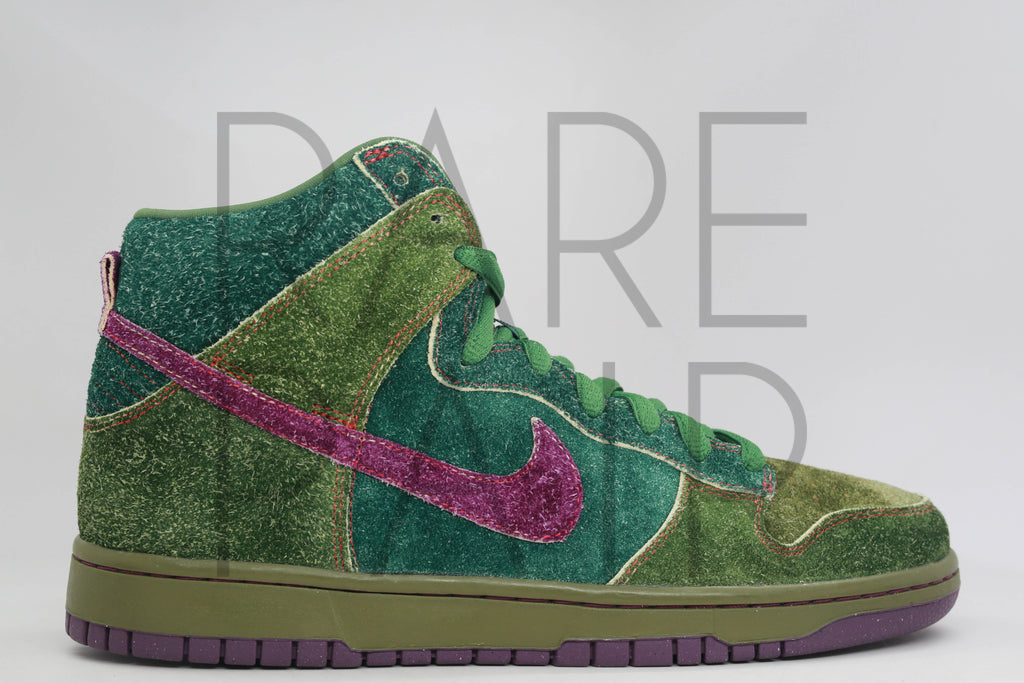 timeless design 52d96 e6787 Nike Dunk High Premium SB