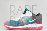 "Nike Lebron 8 V/2 ""Miami Night"""