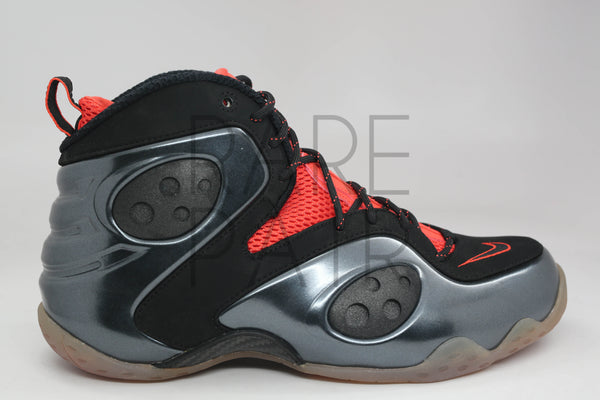 Nike Zoom Rookie HOH Halloween - Rare Pair