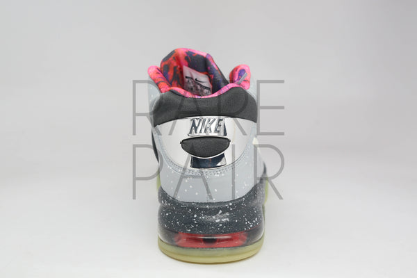 "Nike Air Force Max  2013 PRM QS  ""Area 72"" - Rare Pair"
