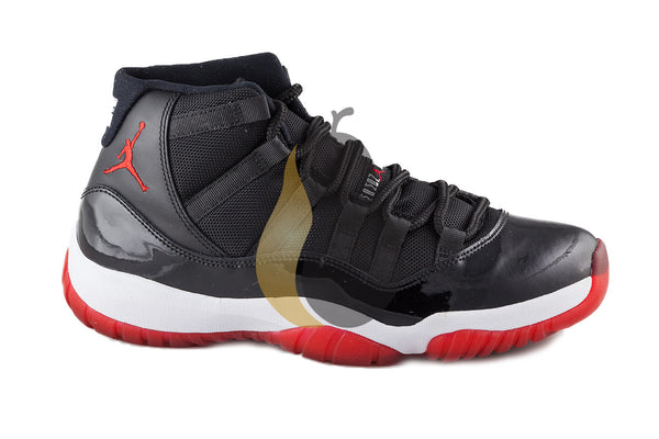 "Air Jordan 11 Retro ""2012 Bred"""