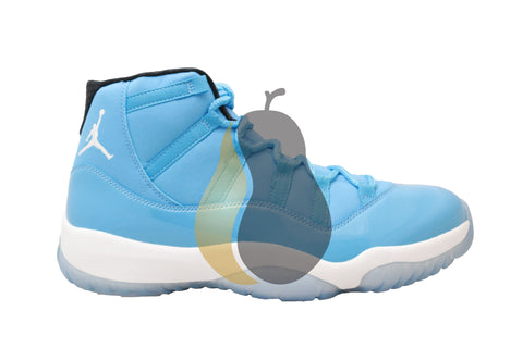"Air Jordan 11 Retro ""Ultimate Gift Of Flight/Pantone"" - Rare Pair"