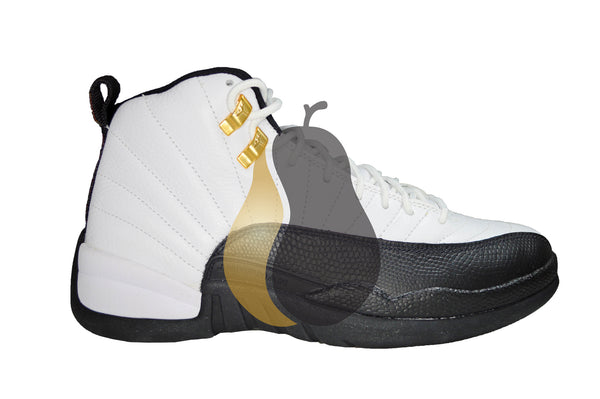"Air Jordan 12 Retro ""Jordan Collezione 11/12: CountDown Pack"""
