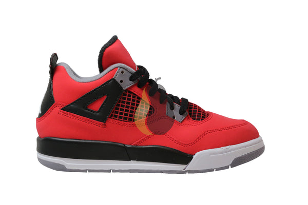 "Jordan 4 Retro (PS) ""Toro"" - Rare Pair"