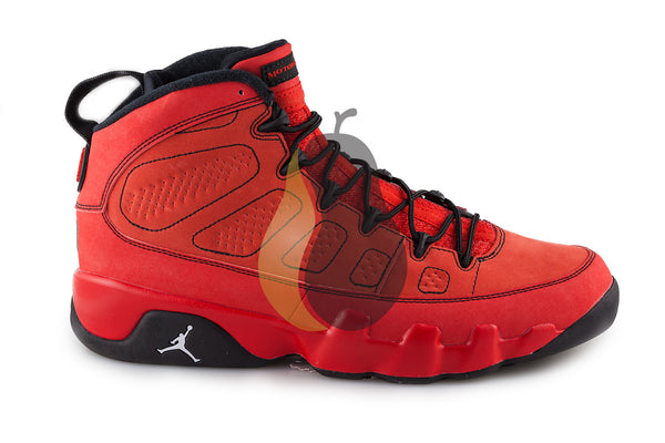 "Air Jordan 9 Retro ""Motor Boat Jones"""