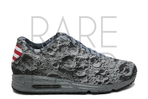 "Nike Air Max Lunar90 SP ""Moon Landing"" - Rare Pair"