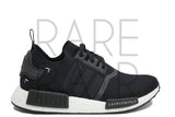"NMD_R1 PK ""Japan Boost: Black"" - Rare Pair"