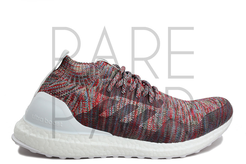 the latest bf94a a5bac Ultra Boost Mid Kith