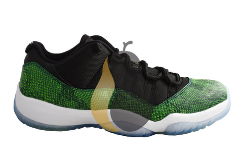 "Air Jordan 11 Retro Low ""Nightshade"" - Rare Pair"