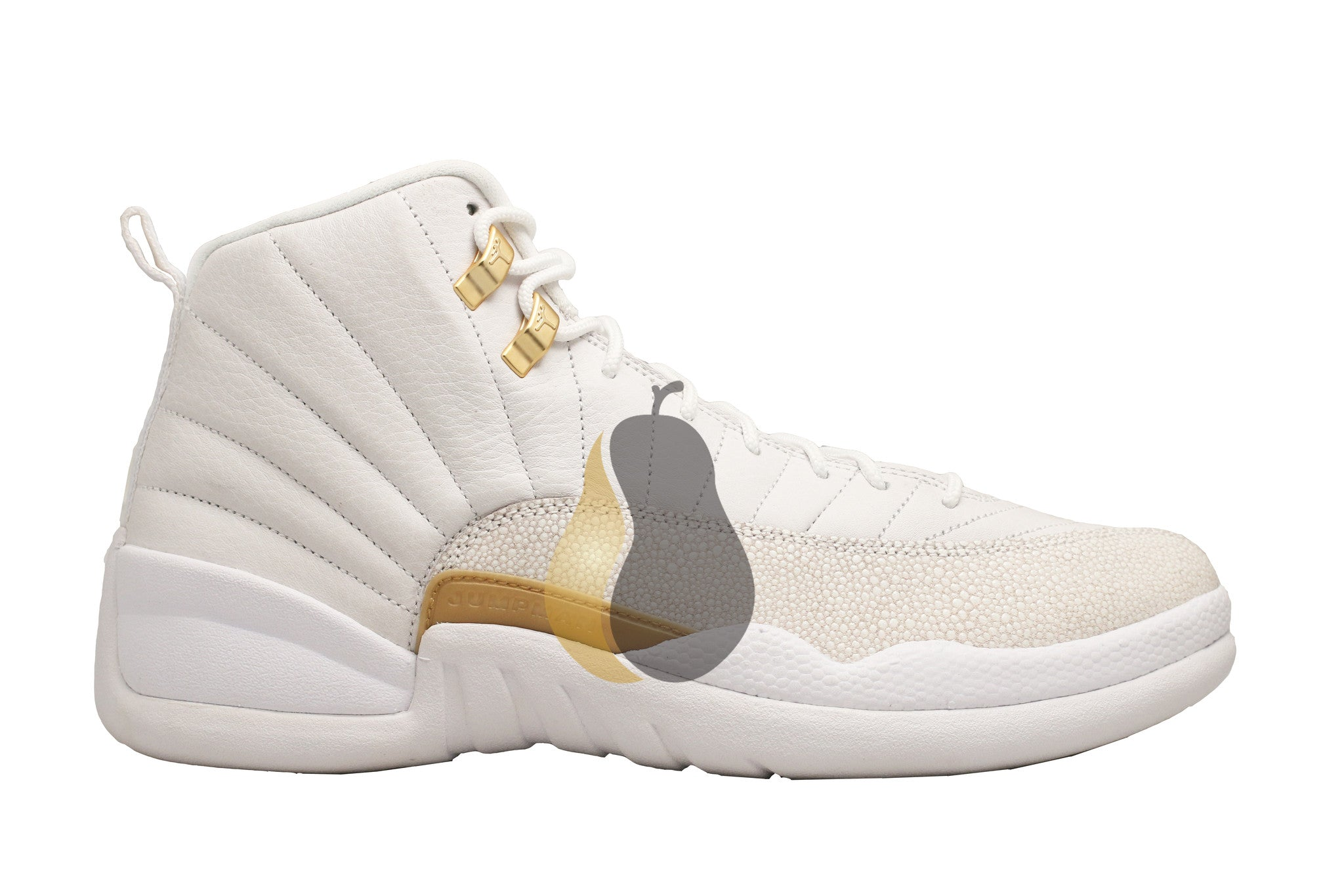 "Air Jordan 12 Retro ""OVO SAMPLE"""