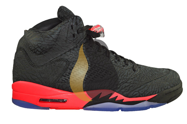 "Air Jordan 3Lab5 ""Infrared"" - Rare Pair"