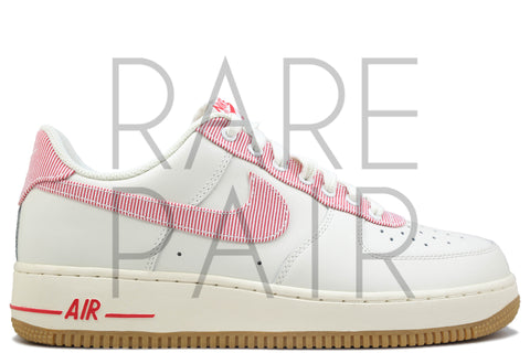 "Air Force 1 ""Seersucker"" - Rare Pair"