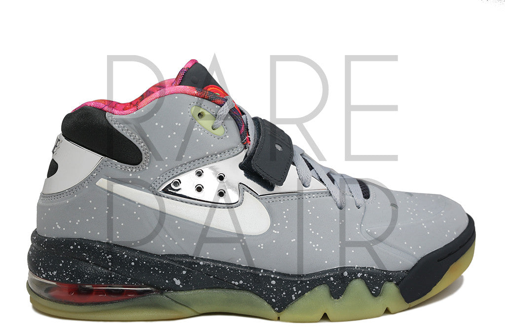 low priced 9eb4f a1770 Nike Air Force Max 2013 PRM QS