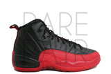 "Air Jordan 12 Retro BG ""2016 Flu Game"" - Rare Pair"